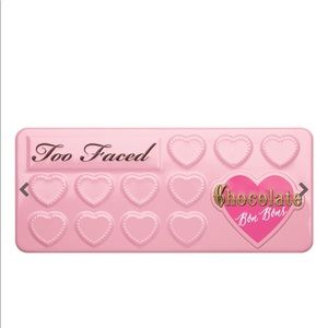 Too Faced Chocolate Bon Bons Eye Shadow Palette